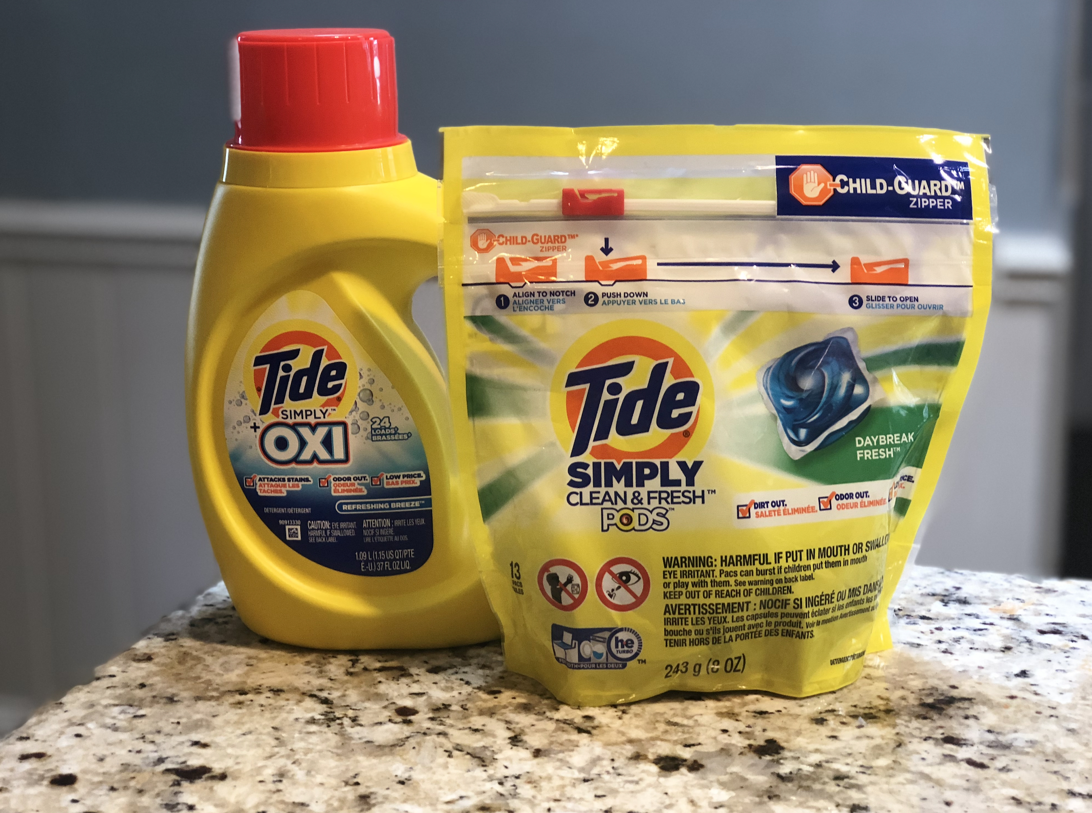Tide Simply Coupons + Deals - Moola Saving Mom - Free Printable Tide Simply Coupons