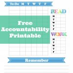 To Do List For Homeschool Kids   Only Passionate Curiosity   Free Printable Kids To Do List