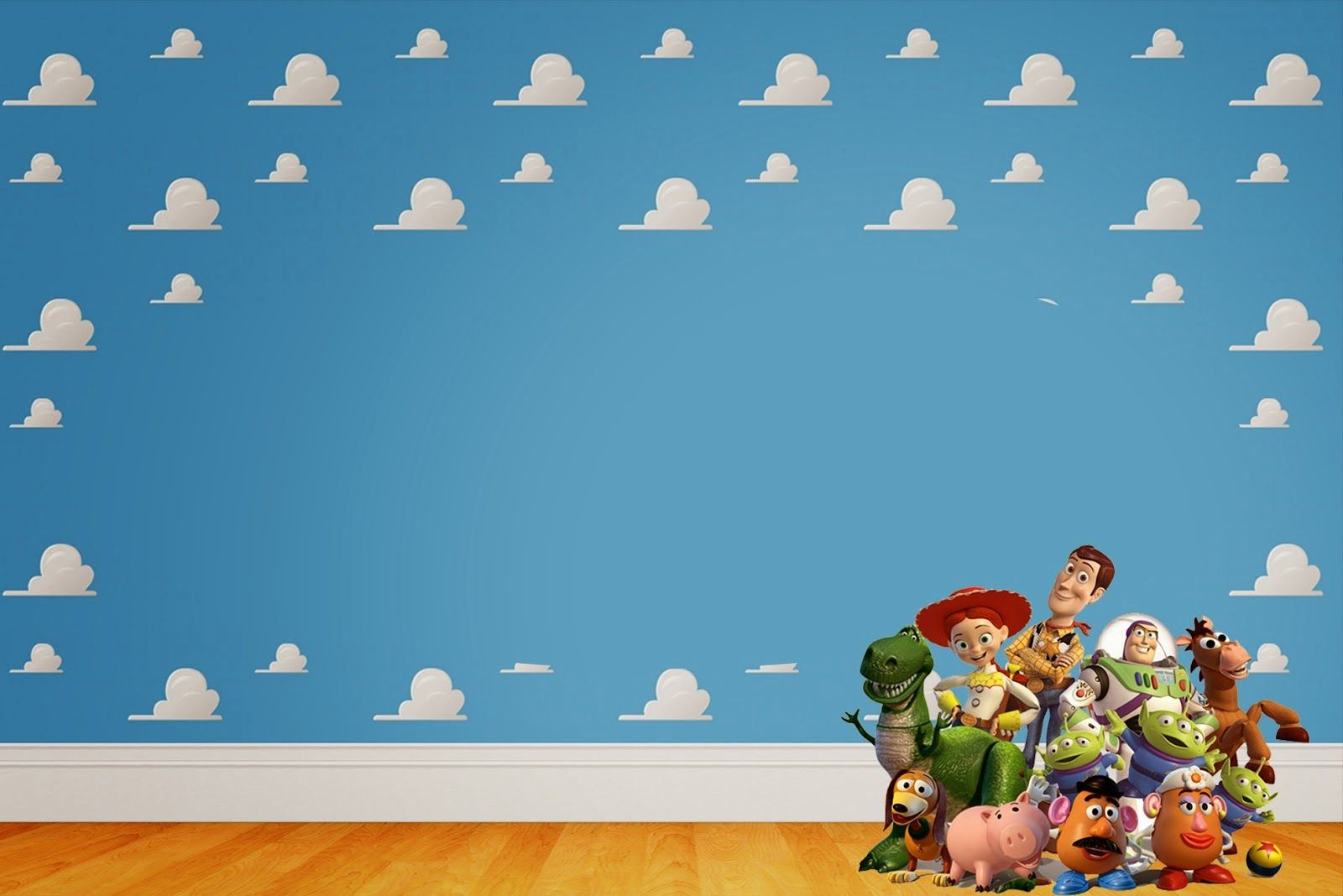 Toy Story 3: Free Printable Invitations. | Downloads | Toy Story - Toy Story Birthday Card Printable Free