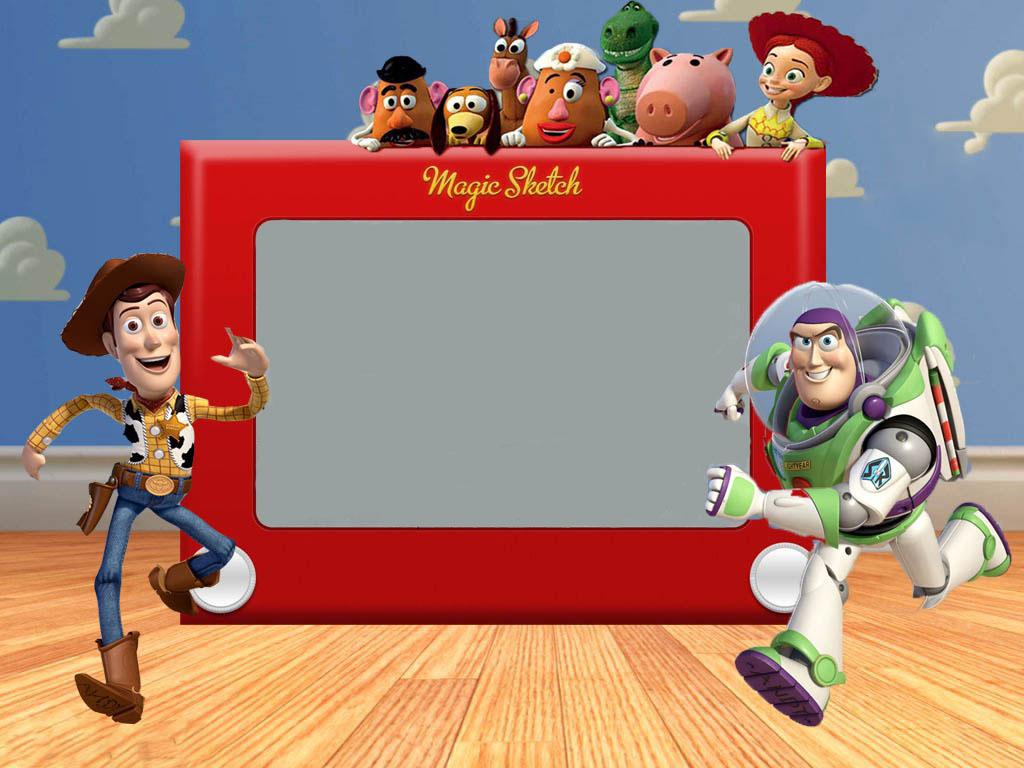 Toy Story Birthday Invitations With Elegant Template Birthday - Toy Story Birthday Card Printable Free