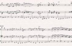 Trombone – The Pink Panther Strikes Again – Henry Mancini Sheet – Free Printable Trumpet Sheet Music Pink Panther