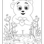 Valentine's Day Hidden Pictures Activity Pages | Woo! Jr. Kids   Free Printable Valentine Hidden Pictures