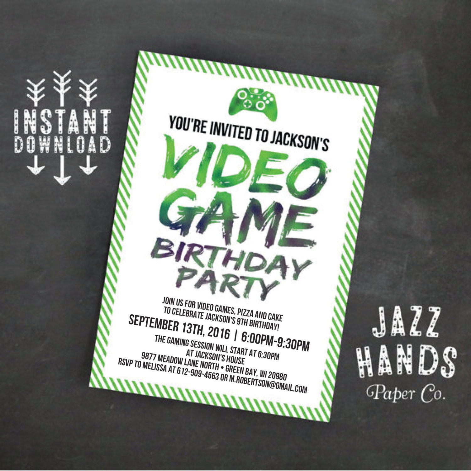 Video Game Party Invitations Video Game Party Invitations Along With - Free Printable Video Game Party Invitations