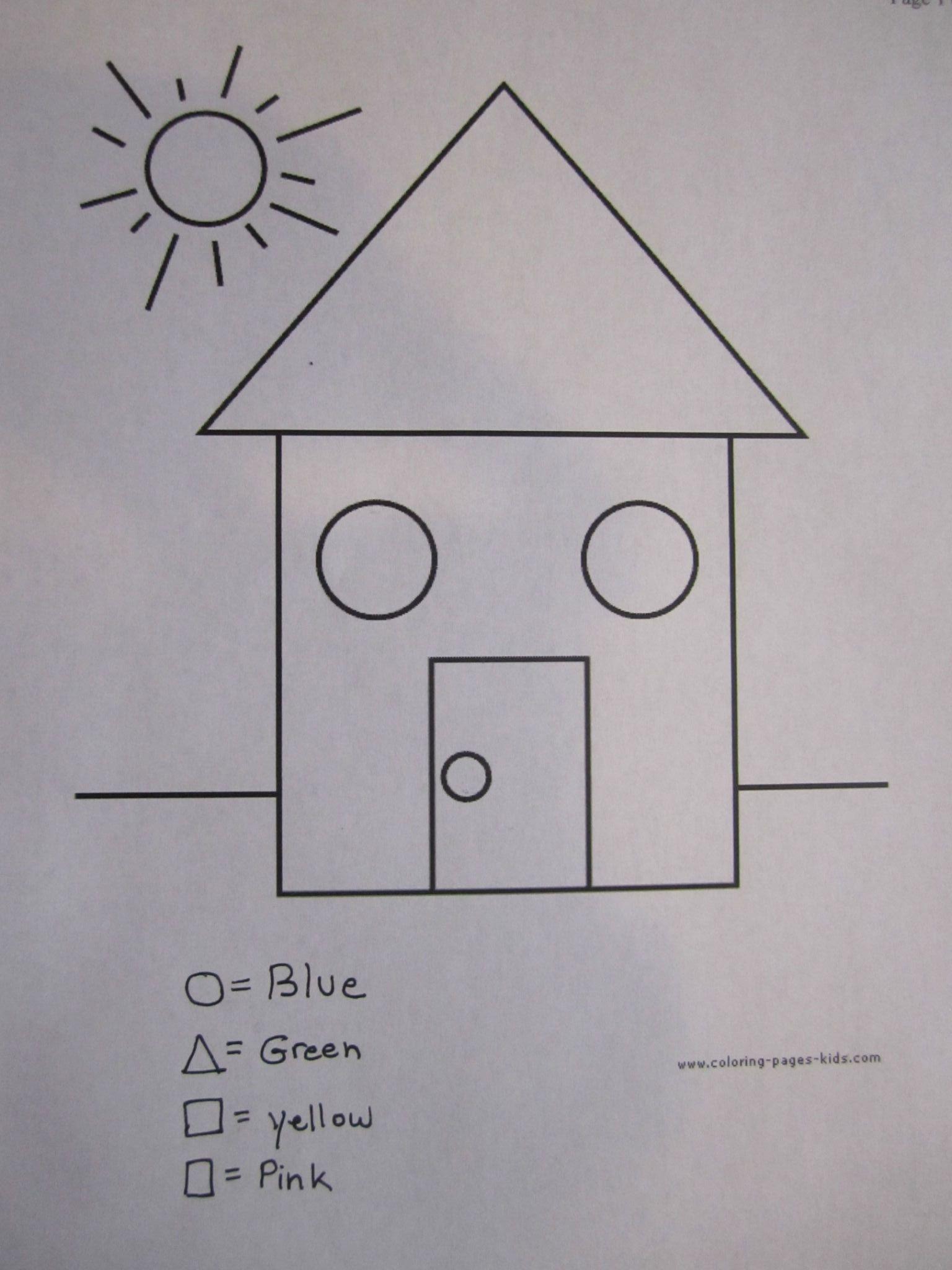 Visual Perceptual Activities: Form Constancy   Ot Ideas   Visual - Free Printable Form Constancy Worksheets