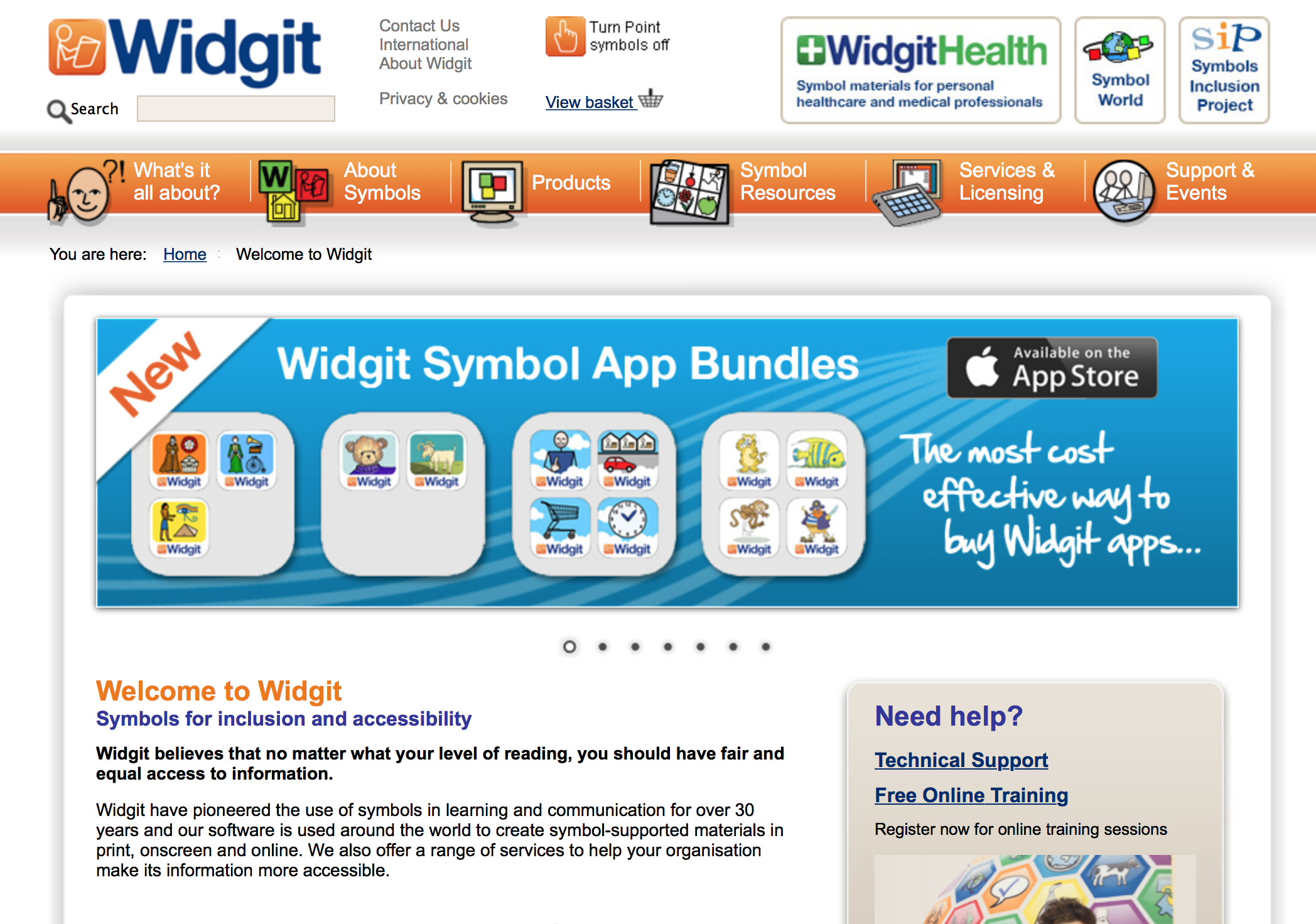 Welcome To Widgit - Symbols For Inclusion And Accessibility - Free Printable Widgit Symbols