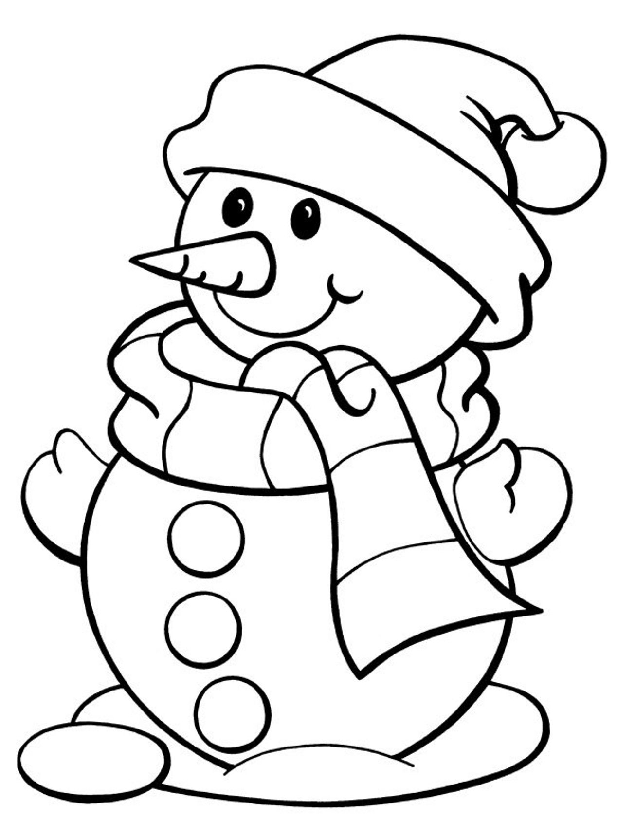 Winter Coloring Pages - Google Search   Winter Party   Christmas - Free Printable Winter Coloring Pages