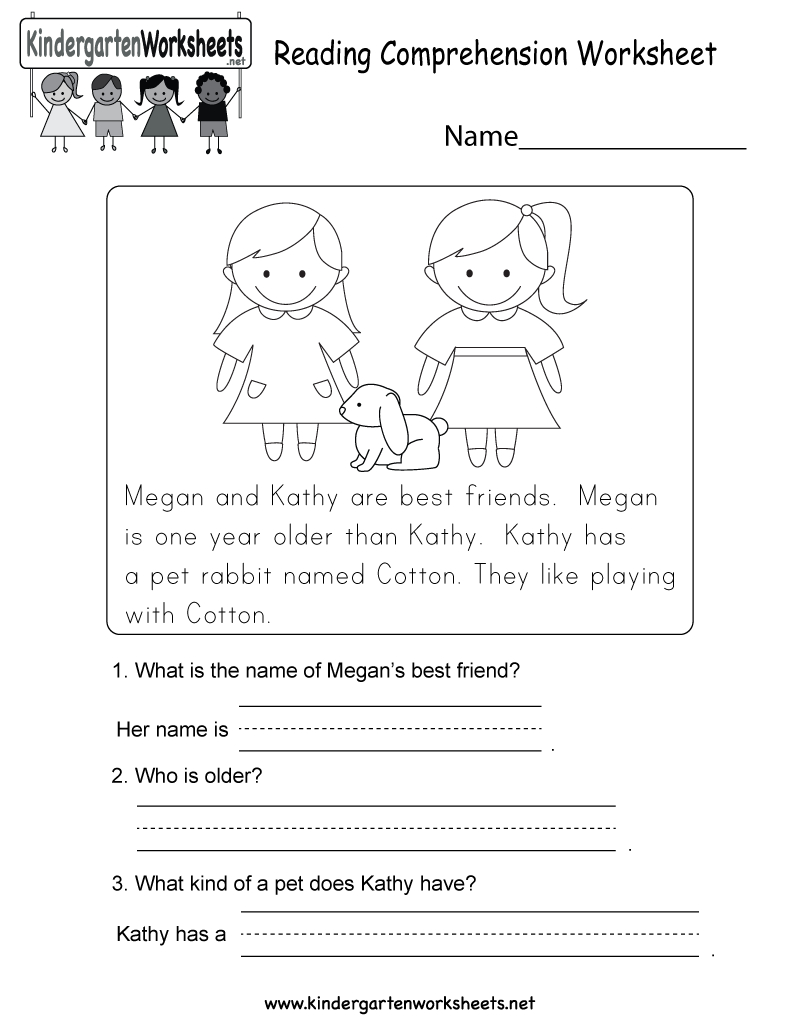 Worksheets Pages : Worksheets Pages Free Printable Reading - Free Printable Reading Comprehension Worksheets For Adults