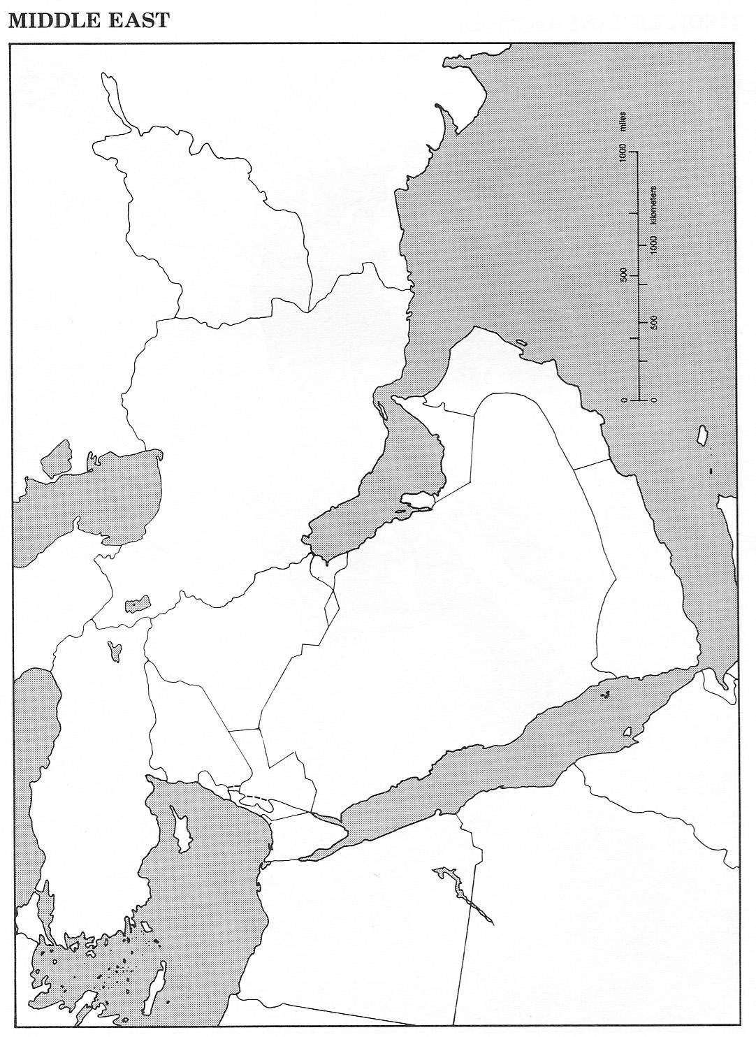 World History I Map Page - Free Printable Map Of Mesopotamia