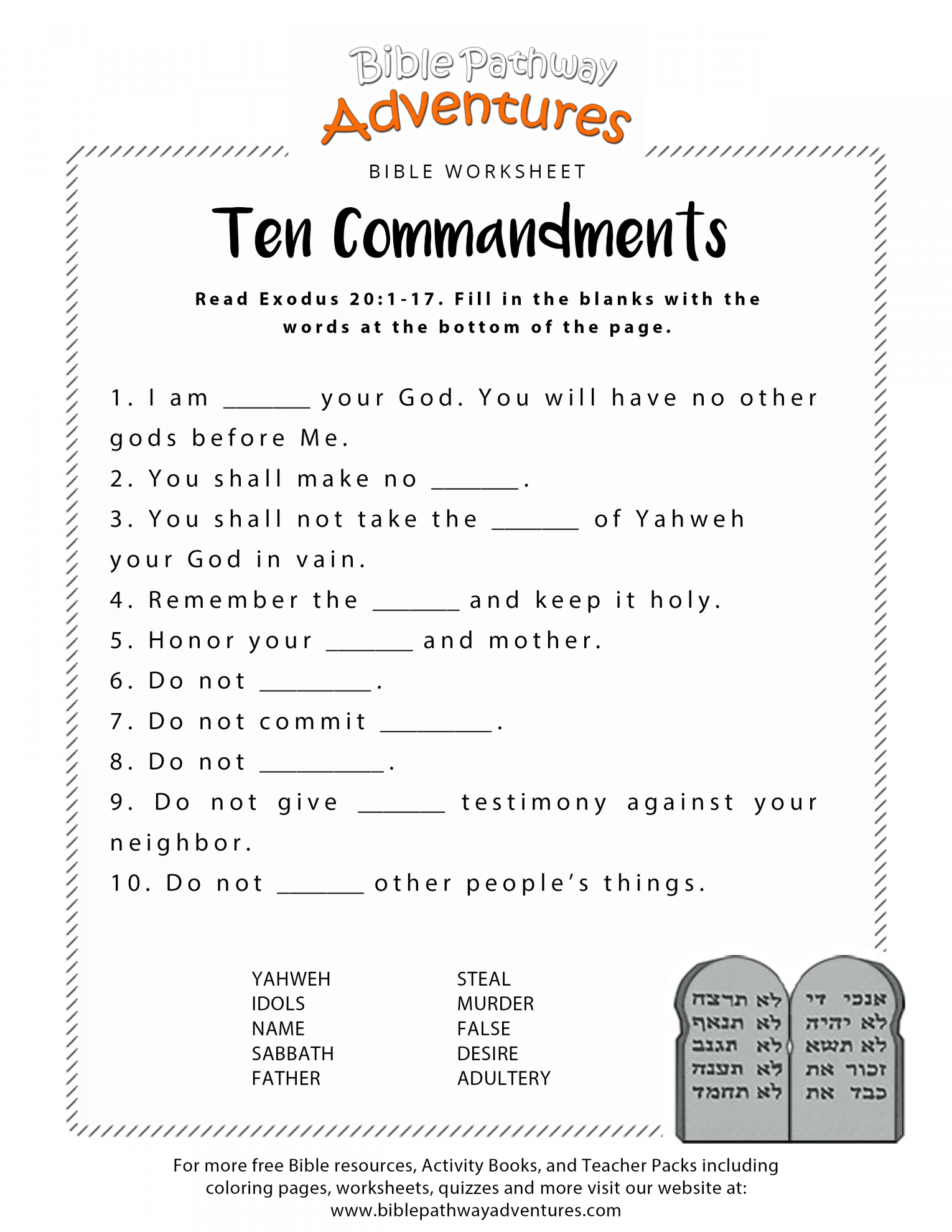 Youth Bible Study Worksheets Free Printable For Lessons Pdf - Free Printable Youth Bible Study Lessons